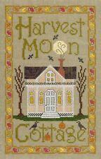 Harvest Moon Cottage~Elizabeth's Designs