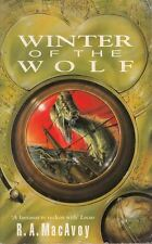Winter of the Wolf : R. A. MacAvoy