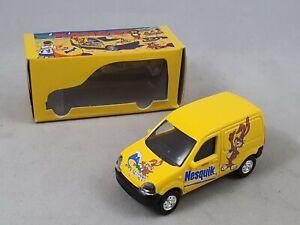 Norev 319201 Renault 4 hellgrau Retro Maßstab 1:64 Modellauto NEU!°