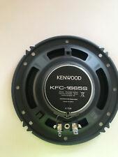 Kenwood KFC-1665S 6.5