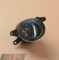 Left Driver Side Bumper Lower Halogen Fog Lamp Fog Light For AUDI A4 B6 01-05