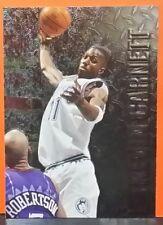 Kevin Garnett card 96-97 Metal #58
