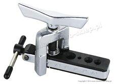 Sliding die-block flaring tool Mastercool 70052 Ferramenta de alargamento