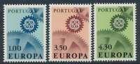 Portugal Nr. 1026-1028 postfrisch / **, CEPT 1967 (32700)