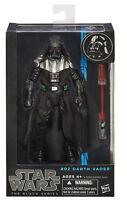 "1x New Star Wars  Darth Vader  The Black Series 6""Action Figure Birthday Gift"