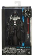 "6"" New Star Wars  Darth Vader The Black Series Action Figure Kid Toy Gift"