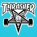 """Thrasher Magazine Skate Goat Sticker 4"""" - 3 Variations - NEW - FREE SHIPPING"""