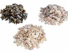 1 kg Decorative Natural Stones Pebbles  3 types Home Garden decoration
