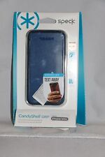 Speck - Candy Shell Case for Apple iPhone 5/5s - Blue