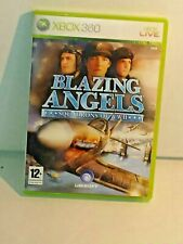Blazing Angels: Squadrons of WWII for Xbox 360, Complete, Free Post