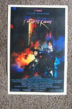 Purple Rain Lobby Card Movie Poster