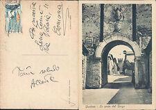 GRADARA,LA PORTA DEL BORGO-F.G.MARCHE(PS) N.41423