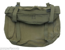 U.S. G.I., OD Canvas Cargo Field Pack, M1945, Unissued