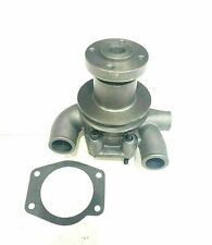 747542m91 Water Pump For Massey 135 150 230 245 3641338m91 3641823m91