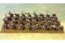15mm Fantasy Orcian Swordsmen with Shields (35 figures)