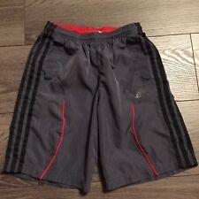 kurze Sport-Hose / Sporthose / Shorts * ADIDAS ClimaCool * Gr. 152 * SAMPLE -RAR