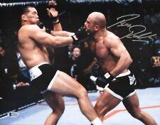 Bas Rutten Signed 11x14 Photo BAS Beckett COA UFC 18 1999 v TK Picture Autograph