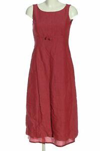 LAURA ASHLEY Midikleid pink Casual-Look Damen Gr. DE 40 Kleid Dress Midi Dress