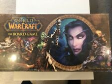 World of Warcraft Board Game, rare, in cellophane, Good Condition