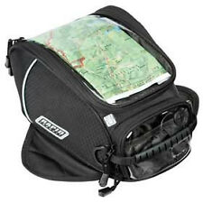 Rapid Transit Recon Sport Gas Tank Bag Luggage Motorcycle Shoulder Stap Magnetic