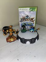 Skylanders Swap-Force XBox 360 Game and Portal of Power Lot Figs