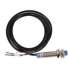 Lj12a3 4 Zby Inductive Proximity Sensor Switch Pnp Dc 6v 36yju M