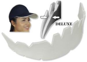 1Pk Wrap Around Cap Insert| Fitted Hat Liner Shaper| Snapback See B&W BOGO below