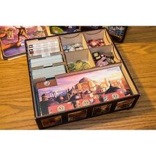 The Broken Token: Wondrous Organizer (compatible with 7 Wonders) (New)