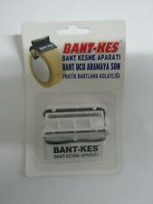 Packbandabroller Klebebandabroller Paketband Abroller Weiß NEU Paketabroller 5cm