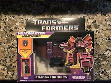 Transformers G1 Mindwipe Headmaster (ko) US Seller, ships immediately
