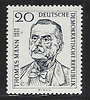 DDR #301 MNH CV$0.85