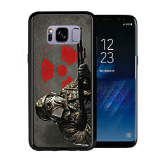 End Of The World Army For Samsung Galaxy S8 2017 Case Cover by Atomic Market