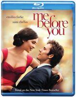 Me Before You [New Blu-ray] UV/HD Digital Copy, Digitally Mastered In Hd