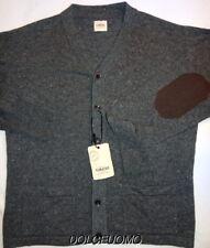 Cardigan Regular L 100% Cashmere Sweaters for Men   eBay