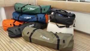 Water proof Duffle Bags, Dry bags, Rafting, Surfing, Camping, Hunting,
