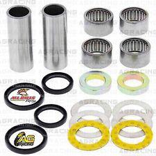 All Balls Swing Arm Bearings & Seals Kit For Yamaha YZ 450F 2011 11 Motocross