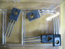 4x TRANSISTOREN BD681 N-Darl 100V 4A 40W 10382