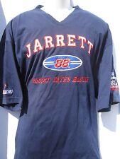 Chase Authentics NASCAR DALE JARRETT #88 Ford Quality Jersey Shirt -size XL NWOT