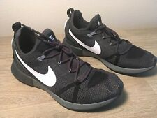 Nike Duel Racer Men's Size US 12 Black - USED