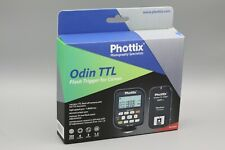 Phottix Odin Wireless TTL Trigger Set for Canon PH89060 89060
