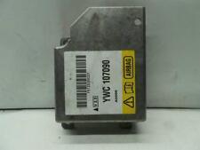 Rover 75 1999 / 2004 SRS Control Module ECU YWC107090 & WARRANTY - 1182609