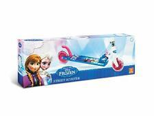 Monopattino 2 Ruote Disney Frozen mondo 28221