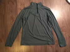 Womens Columbia Titanium Medium Long Sleeve Shirt