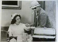 WHERE THE BUFFALO ROAM-Bill Murray-Marguerite Lamar-MOVIE STILL PHOTO-EB87