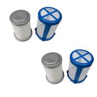 Black and Decker 3 Pack OEM Filters fpr HCUA525JP # N542959-3PK