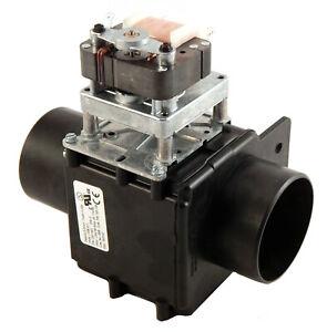 33011621 (33011611) Drain Valve, 3 inch, 230V/50-60Hz, NO,Depend-O-Drain MDB-O-3