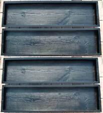 Beton Holzoptik Selber Machen beton gießformen günstig kaufen ebay