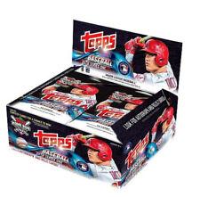 Topps 2018 Baseball Series 1 Factory Sealed 24 Pack Box (Retail) Sport Fun Games