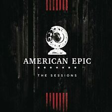 Music From The American Epic Sessions (Deluxe) [CD]