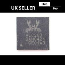Realtek alc283 HD Audio Codec IC Chip
